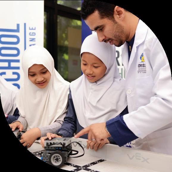 SA-primary-stem-robotic