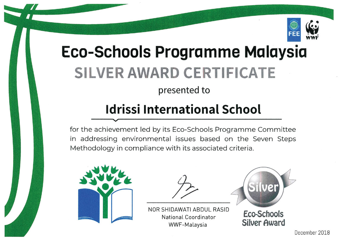 award-eco