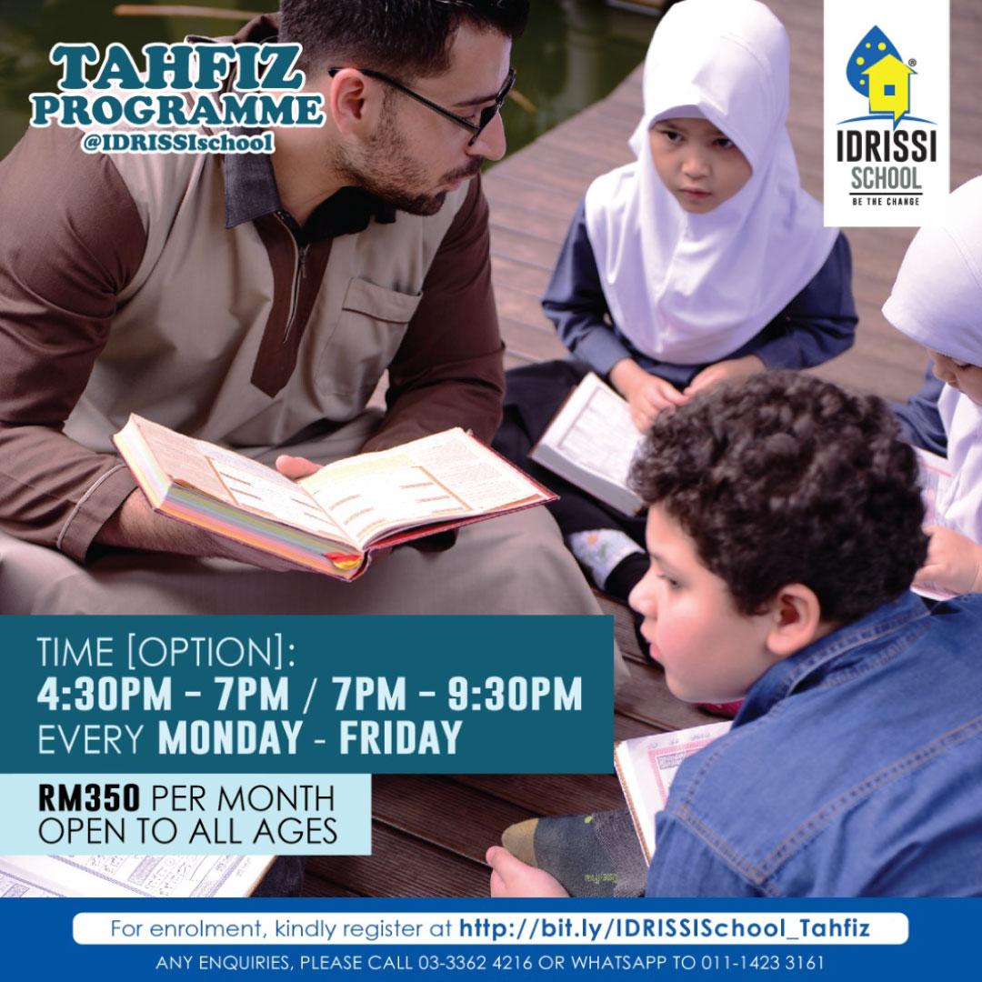 online-tahfiz