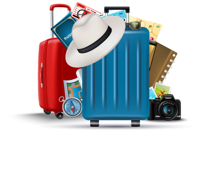 idrissi-luggage