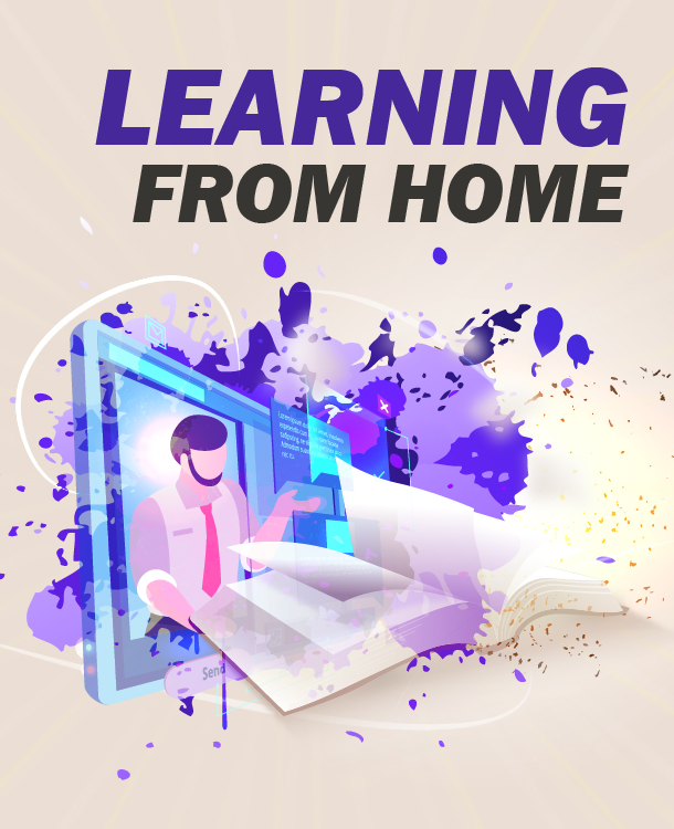 Slider-LearningFromHome