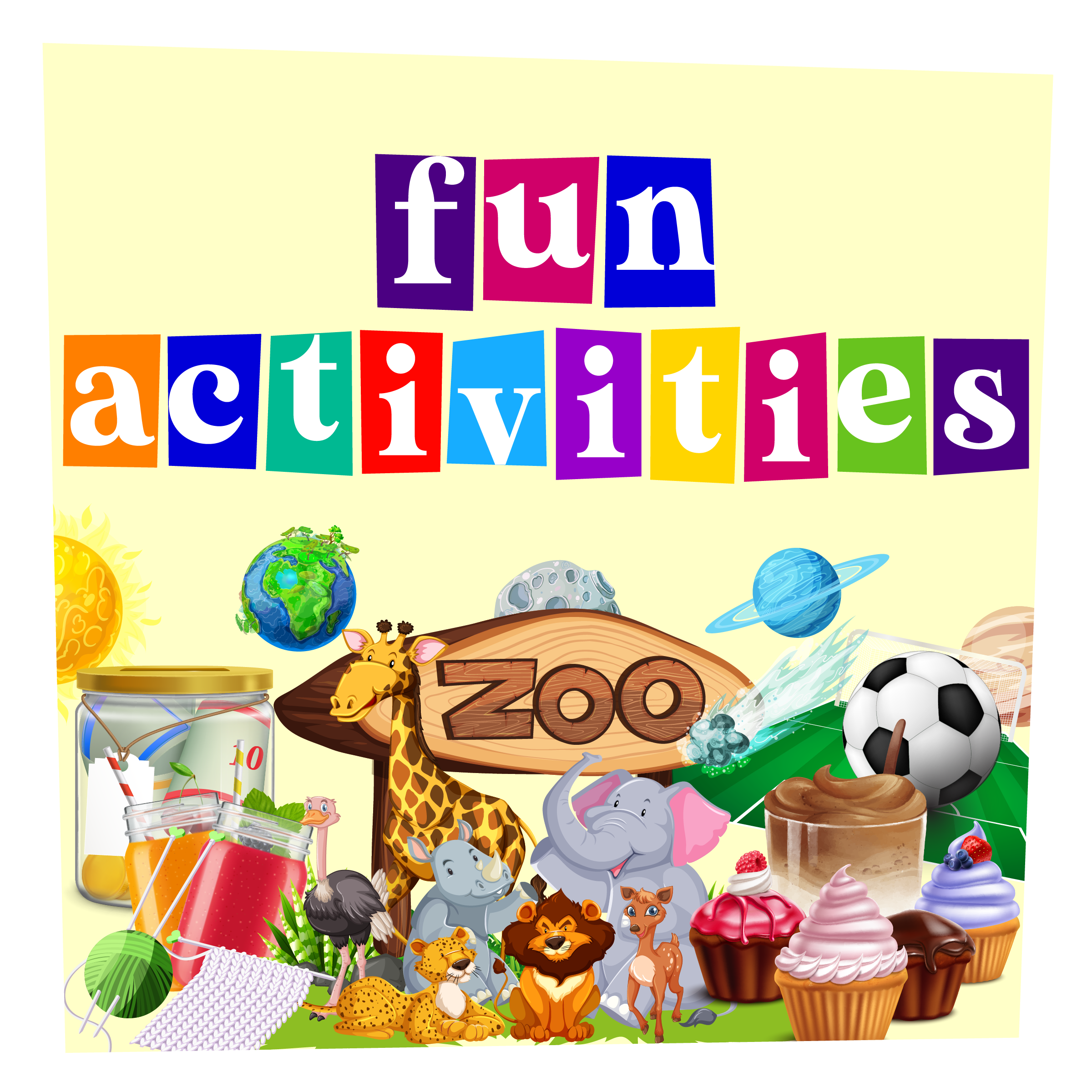 Fun_Activities