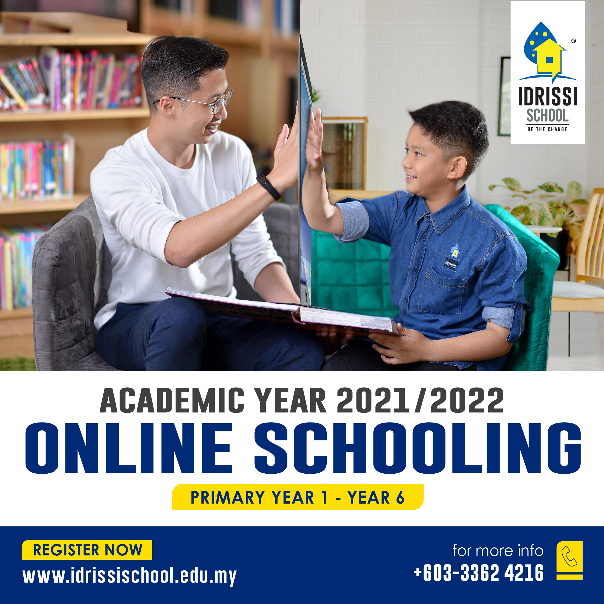 OnlineSchooling
